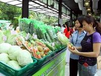 Người dân Hà Nội có chợ phiên 'Nông sản an toàn'