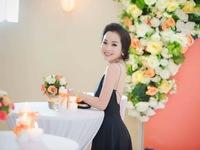 Minh Hương: May mắn vì có một người chồng yêu và hiểu vợ