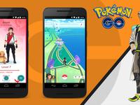 Người chơi sẽ có bạn đồng hành trong bản cập nhật của Pokémon GO