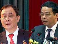 Bí thư Tỉnh ủy và Chủ tịch HĐND tỉnh Yên Bái đã tử vong, thủ phạm tự sát