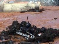 Tích cực khắc phục thiệt hại do sự cố thủy điện Sông Bung 2