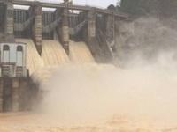 Quy trình xả lũ của thủy điện Hố Hô không đầy đủ