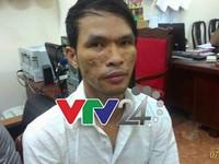 Đã bắt được đối tượng dùng chích điện hành hạ dã man bé trai Campuchia