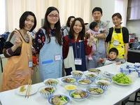 Hương vị Việt qua lớp học nấu ăn Betoaji Okayama