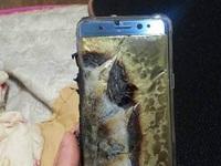 Yêu cầu không để Samsung Galaxy Note 7 trong hành lý ký gửi