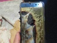 Galaxy Note7 phiên bản an toàn lại phát nổ?