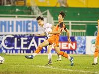 VIDEO: Văn Toàn lần thứ 2 'đốt lưới' U21 Gangwon
