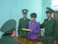 Quảng Trị: Bắt 2 vụ vận chuyển ma túy qua biên giới trong một ngày