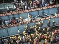 Sập cầu tại Ấn Độ: Nguyên nhân chính do tham nhũng