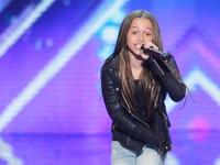 """Cô bé 11 tuổi đọc rap siêu chất làm náo động America""""s Got Talent"""