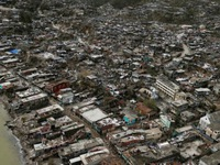 Liên Hợp Quốc kêu gọi hỗ trợ cho Haiti