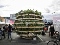 Trải nghiệm nhà sinh thái - kiến trúc xanh của tương lai