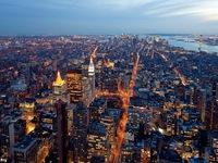 New York - Thành phố đắt đỏ nhất thế giới
