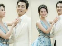 Song Seung Hun - Lưu Diệc Phi chia tay chỉ là tin đồn