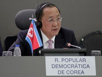 Triều Tiên sẵn sàng đáp trả những khiêu khích từ Mỹ