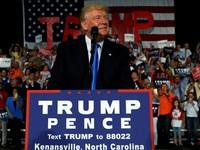Các nhà tài trợ của Donald Trump đòi rút tiền ủng hộ chiến dịch tranh cử