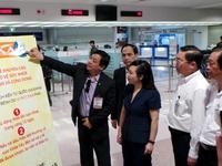 TP.HCM công bố dịch bệnh Zika trên quy mô phường xã