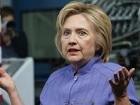 Bà Hillary Clinton phải điều trần bằng văn bản về việc sử dụng email