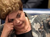 Brazil: Thượng viện chính thức phế truất Tổng thống Rousseff