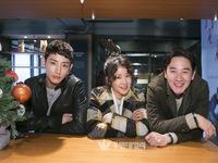 Khám phá hậu trường thú vị của phim Hàn Quốc 'Tình yêu ngay thẳng'