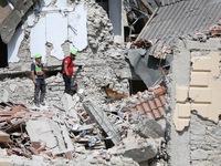 Italy: Hàng chục nghìn chung cư cũ có nguy cơ sụp đổ