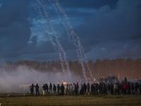 Pháp kêu gọi Anh chia sẻ trách nhiệm với người tị nạn tại Calais