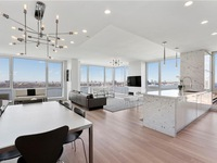 Bên trong căn hộ hàng nghìn tỷ đồng đắt đỏ nhất New York