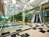 Sân bay của Singapore tiếp tục được vinh danh 'tốt nhất thế giới'