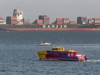 Tòa án Mỹ cho phép bảo lãnh đối với hãng vận tải biển Hanjin