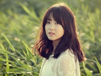 Park Bo Young khoe võ công trong phim mới