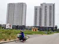 Nhà ở xã hội được miễn tiền sử dụng đất, tiền thuê đất