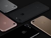 Apple tăng số đơn hàng linh kiện sản xuất iPhone 7, 7 Plus cho quý IV
