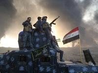 Thủ lĩnh tối cao IS trốn thoát khỏi Mosul