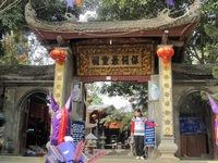 Lễ hội đền Bảo Hà được công nhận là Di sản văn hóa phi vật thể