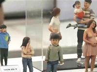 Xu hướng lưu giữ hình ảnh bằng tượng 3D tại Hàn Quốc