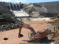Chủ đầu tư thủy điện Sông Bung 2 lên phương án đền bù