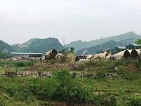 Hủy hợp đồng xử lý 400 tấn chất thải của Formosa