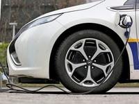 Đức trợ giá 1 tỷ Euro cho ô tô điện