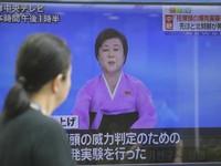 Thế giới lên án Triều Tiên thử hạt nhân và chuẩn bị biện pháp trừng phạt