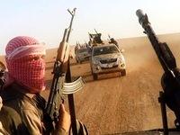 IS sử dụng hàng chục nghìn dân thường làm lá chắn sống