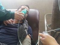 Tấn công bằng vũ khí hóa học tại Syria, 23 người thiệt mạng