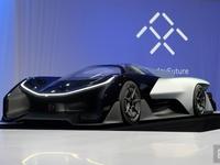 Xe điện - Xu hướng công nghiệp xe bốn phân phốih địa cầu