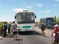 Quảng Nam: 135 người chết vì tai nạn giao thông trong 9 tháng