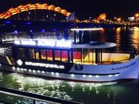 Đà Nẵng phát triển thêm nhiều tour, tuyến đường sông