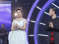 Vietnam Idol: Huy Tuấn mong Janice Phương được châm chước