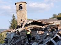 1 tháng sau động đất, Italy thiệt hại hơn 4 tỷ Euro