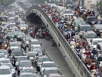 Cuộc chiến giảm giá xe: Giấc mộng xe 4 bánh giá rẻ của người Việt khi nào thành hiện thực?