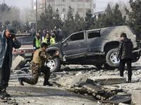 Afghanistan: Đánh bom xe ô tô, nhiều người bị thương