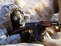 IS sử dụng vũ khí hóa học tấn công quân đội Mỹ tại Iraq