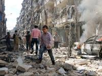 Cuộc tham vấn đẩy nhanh tiến trình hòa bình ở Syria không đạt kết quả